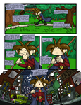 Teleus and Albida -- Chapter 1, Page 7 by Bradshavius