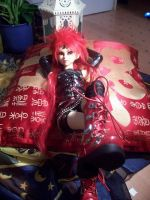 BJD My Heart beats for you 4 by darkmousi