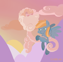 Eventide by Coggler