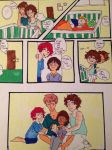 family time by InkedDen