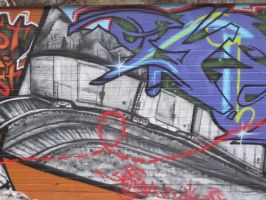 Graffiti Stock 40 by willconquers-stock