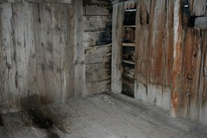 Bannack Ghost Town 371 by Falln-Stock