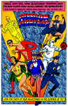 Freedom Fighters by the Fraims by Gwhitmore