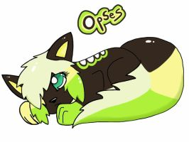 Commish2: Opses by 4everabooklovergirl2