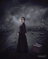 THE GOVERNESS by KerensaW
