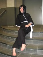 Tsunacon 2012 Cosplay Rukia 003 by ChristianPrime1-Bot