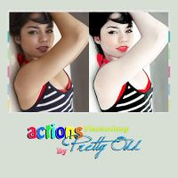 Action Pretty Odd 41 by jeskodd
