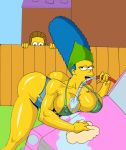mrs simpsons 2 by cssp