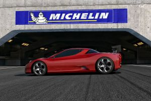 Honda HSC GT5 by whendt