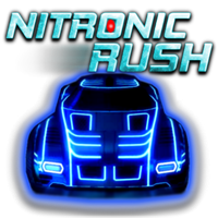 Nitronic Rush by POOTERMAN