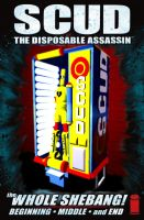 Scud the Disposable Assassin by JonzyE