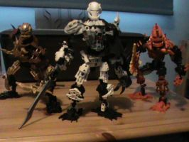 beware toa your destruction is now by CASETHEFACE