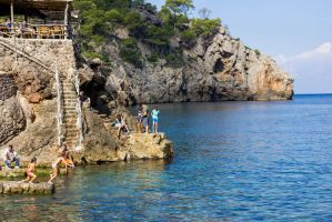 Summertime in Mallorca by CabrerFoto