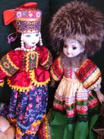 russian dolls by curlytopsan