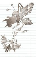 If tina was a butterfly by maladora