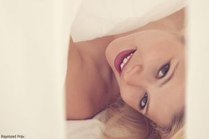 Under the Sheets 05 by RaymondPrax