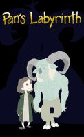 Pan's Labyrinth by Wavebreak