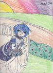 A lonely Prince by zeldagirl6534