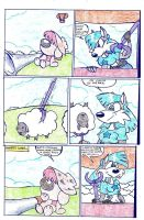 WeNdY wOlF cOmIc. PaGe 24. by Virus-20