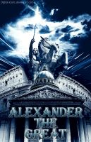 Alexander The Great by Digital-Iconic