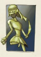 Stephano by Ask-Charles