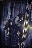 Rorschach by JustMoolti