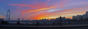 Westminster by DrHamster