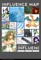 Rolytic's Influence Map by Rolytic
