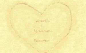 Marnasa Forever by PrissyKissy