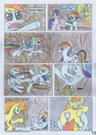 Swarm Rising page 13 by ThunderElemental