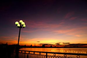 Sunset by kyle-aerobass