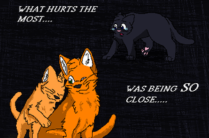 What hurts the most.... by Psychedelic-Fuchsia