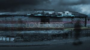 Loneliness by CrazyEM