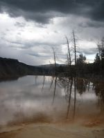 Yellowstone by Bethany1994