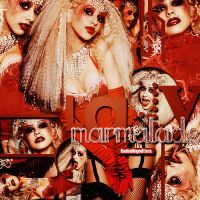 +Lady Marmalade by Fugitive-In-My-Heart