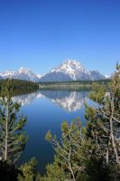 Teton by LikeARollingStone15