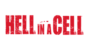 WWE Hell In A Cell 2015 Logo by Wrestling-Networld