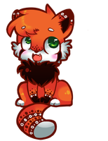 Chibi by catpuns