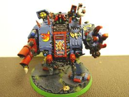 Dreadnought-Front 1 by Drknght61