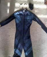 Revelations Wetsuit by tinypurplewings