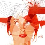the red head by cagris