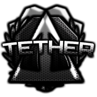 Tether  by RetricDesignz