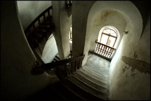 staircase II by only-melancholy