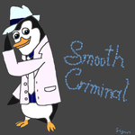 Kowalski the Smooth Criminal by Quasi-Harkness