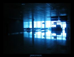 AIRPORT FRANKFURT by videa
