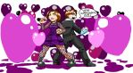 We're Surrounded. by Egoraptor