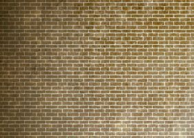 Brick Wall in Sun by Zachary-Ryals