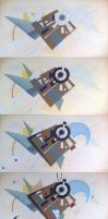kandinsky step by step by YelloTy