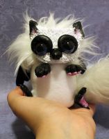 Griffin Art doll for sale by superayaa