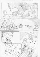 WASTED- 'War on Drugs' page 3 by GibsonQuarter27
